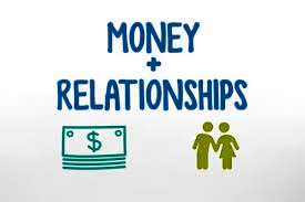 money and relationship