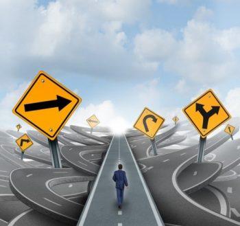 decision road