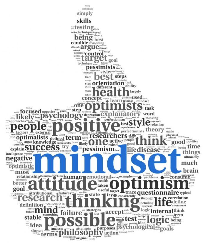 What is mindset?